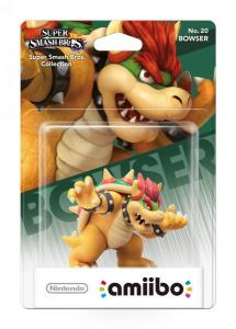 amiibo Smash Bowser