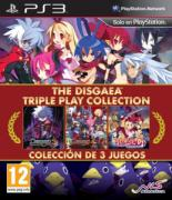 Disgaea Triple Play Collection  - PlayStation 3