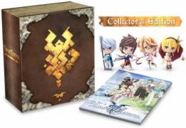 Tales Of Zestiria Collectors Edition - PlayStation 3