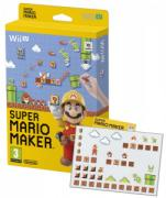 Mario Maker Artbook - Wii U