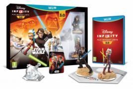Disney Infinity 3.0: Star Wars Starter Pack - Wii U