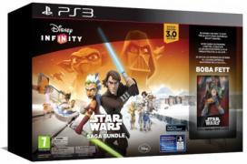 Disney Infinity 3.0: Star Wars Special Edition - PlayStation 3