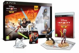 Disney Infinity 3.0: Star Wars