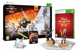 Disney Infinity 3.0: Star Wars Starter Pack - XBox 360