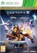Destiny: El Rey De Los Poseídos Edición Legendaria - XBox 360