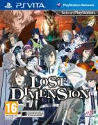 Lost Dimension  - PS Vita
