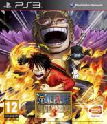 One Piece: Pirate Warriors 3  - PlayStation 3