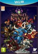 Shovel Knight  - Wii U