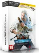The Witcher 3: Wild Hunt - Hearts of Stone  - PC - Windows