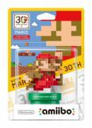 amiibo Mario 30 aniversario  - Wii U