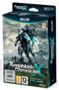 Xenoblade Chronicles X Edición Limitada - Wii U