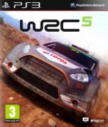 WRC 5  - PlayStation 3