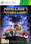 Minecraft: Story Mode  - XBox 360