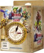 Hyrule Warriors: Legends Edición Coleccionista - Nintendo 3DS