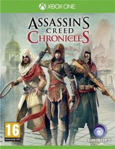 Assassin S Creed Chronicles Para Xbox One Yambalu