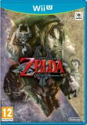 Legend Of Zelda: Twilight Princess  - Wii U
