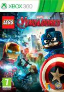 LEGO Marvel: Vengadores  - XBox 360