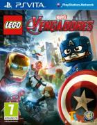 LEGO Marvel: Vengadores  - PS Vita