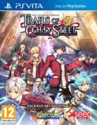 Trails Of Cold Steel (The Legend Of Heroes: Sen-No-Kiseki)  - PS Vita