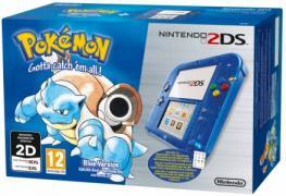 Pack Azul Transparente + Pokémon, edición limitada