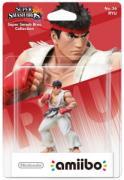 amiibo Smash Ryu