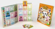 Pack 3 Tarjetas Amiibo Animal Crossing