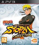 Naruto Shippuden Ultimate Ninja Storm Collection  - PlayStation 3