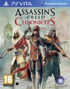 Assassin's Creed: Chronicles  - PS Vita