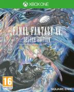 Final Fantasy XV Deluxe Edition - XBox ONE
