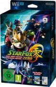 Star Fox Zero First Print Edition - Wii U