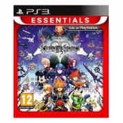 Kingdom Hearts 2.5 HD Remix Essentials - PlayStation 3