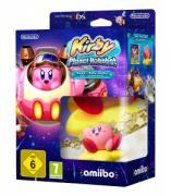 Kirby: Planet Robobot Con amiibo Kirby - Nintendo 3DS