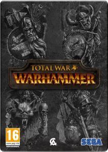 Total War: Warhammer Limited Edition