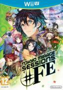 Tokyo Mirage Sessions FE  - Wii U