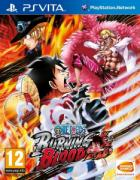 One Piece: Burning Blood  - PS Vita