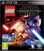 LEGO Star Wars: El Despertar De La Fuerza  - PlayStation 3