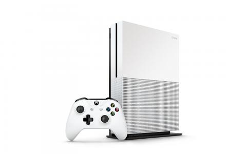 Consola Xbox One S