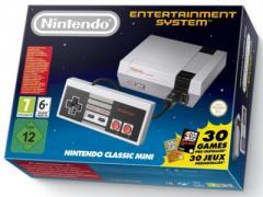 Nintendo Classic Mini NES  - Wii U