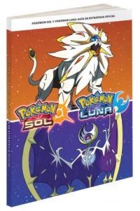 Guía completa Pokémon Sol y Luna