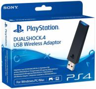 Adaptador inalámbrico USB DualShock 4