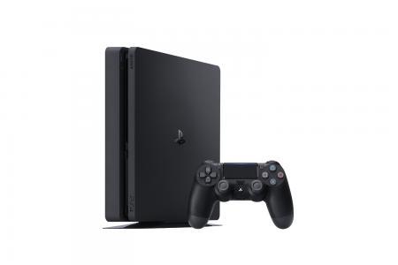 Consola Playstation 4 (PS4) Slim 500GB