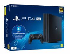 Consola Playstation 4 PRO (PS4)