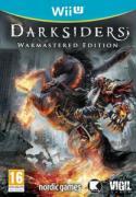 Darksiders Warmastered Edition - Wii U