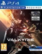 EVE: Valkyrie VR  - PlayStation 4