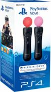 PlayStation Move Doble Pack
