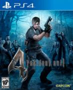 Resident Evil 4 HD  - PlayStation 4