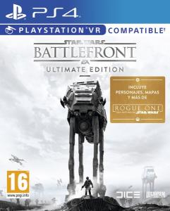 Star Wars: Battlefront Ultimate Edition