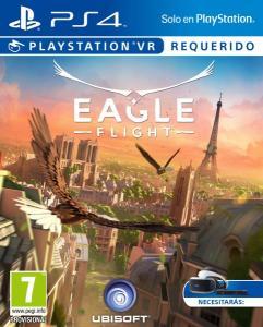 Eagle Flight Vr Para Playstation 4 Yambalu Juegos Al Mejor Precio