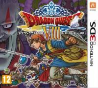 Dragon Quest VIII: El periplo del Rey Maldito  - Nintendo 3DS