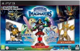 Skylanders Imaginators Pack de inicio - PlayStation 3